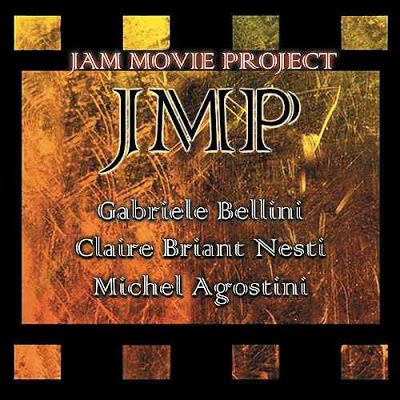 BEHIND THE VEIL WEBZINE: JMP – Jam Movie Project Review