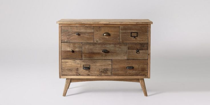 Rubricks Chest Of Drawers | Swoon Editions