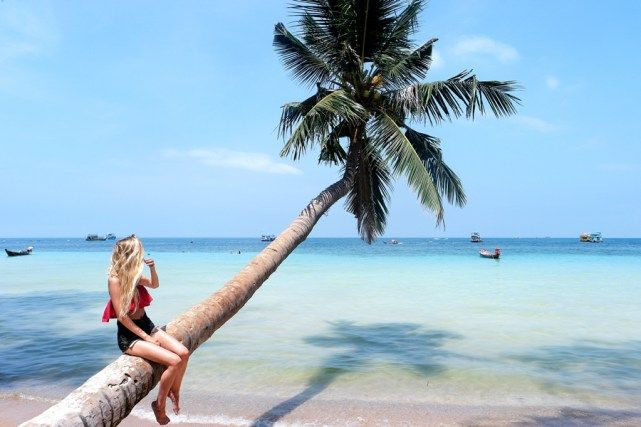 Koh Tao: Meine Lieblingsinsel in Thailand | HYPNOTIZED Blog