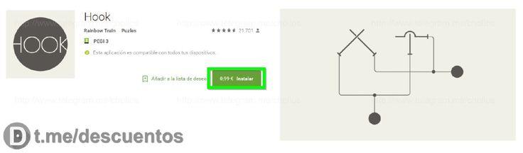 Videojuego Hook para Android GRATIS - http://ift.tt/2nVdSQW