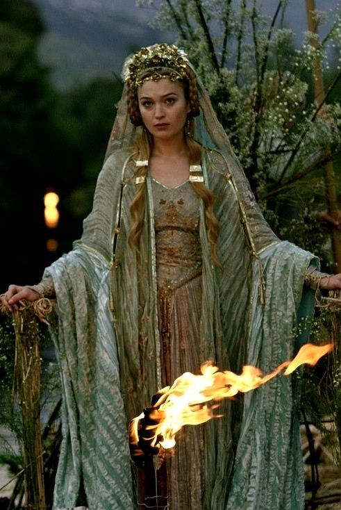 Which Celtic goddess matches your personality?