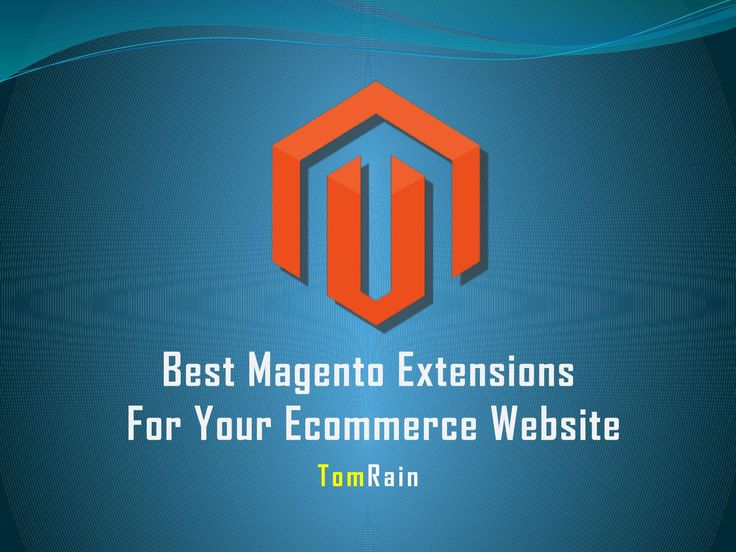 MAGENTO has earned worldwide popularity in the online marketplace as an e-commerce web application development platform since its launch.These extensions will definitely provide ultimate benefits to your online store and let your business grow in present competitive edge. This is compiled by : Tomrain