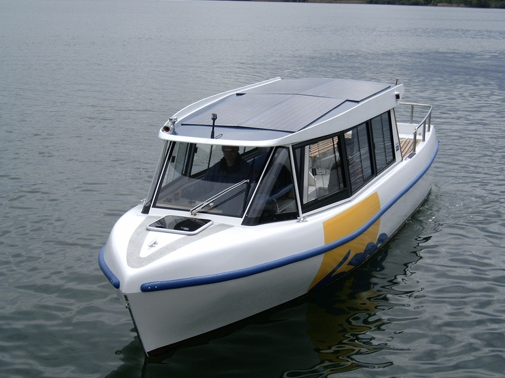 26 Best Electric Boat Images On Pinterest Electric Boat