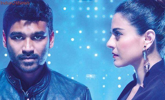 VIP 2 jukebox: Dhanush starrer's music by Sean Roldan is electrifying, melancholic and moody. Watch video