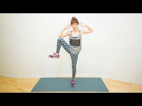【動画】週3回で体型が見違える!?体幹強化のバランスエクササイズ|Daily Beauty Navi|Beauty & Co. (ビューティー・アンド・コー)