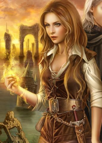 Fantasy Art Th, Character Inspiration, Art Th Women, D D Characters, Female Character, History Fantasy Character, Cris Ortega Art, Characters Inspiration, ...