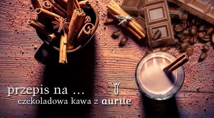 Afacerea FM Group: Reteta: Cafea Aurile cu ciocolata