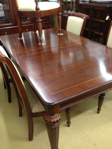 Stanley Dining Suite