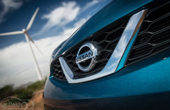 Nissan and Volkswagen plan over compact SUVs for India !