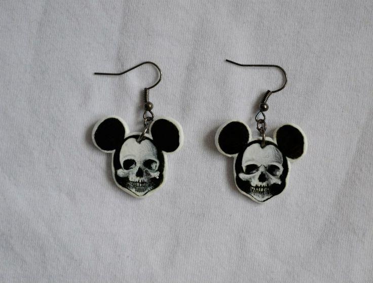 mice skulls