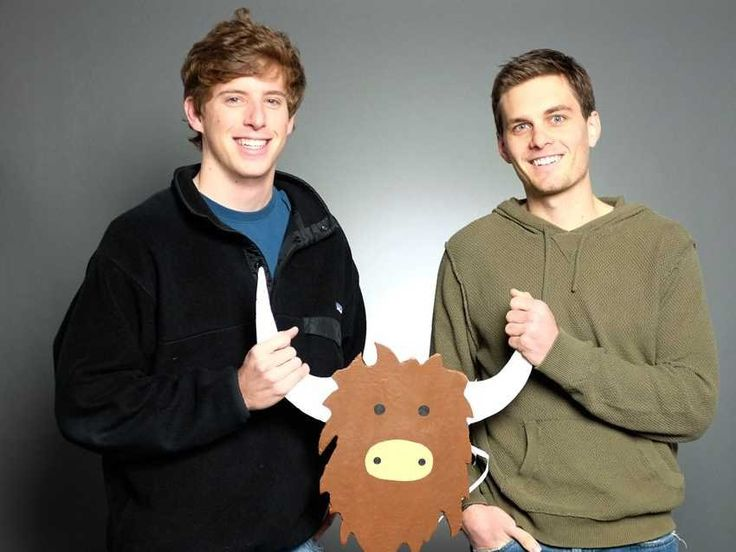 This Man Says He Was Screwed Out Of One-Third Of The Super-Hot Startup Yik Yak By His Frat Brothers