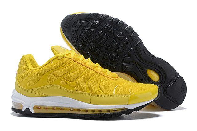 03bf4eecc6 Mens Nike Air Max 97 x TNS 154XY | Nike Shoes | Nike air max, Air ...