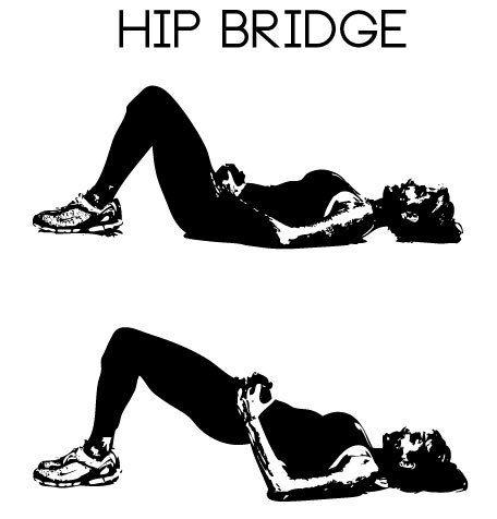 hip-bridge