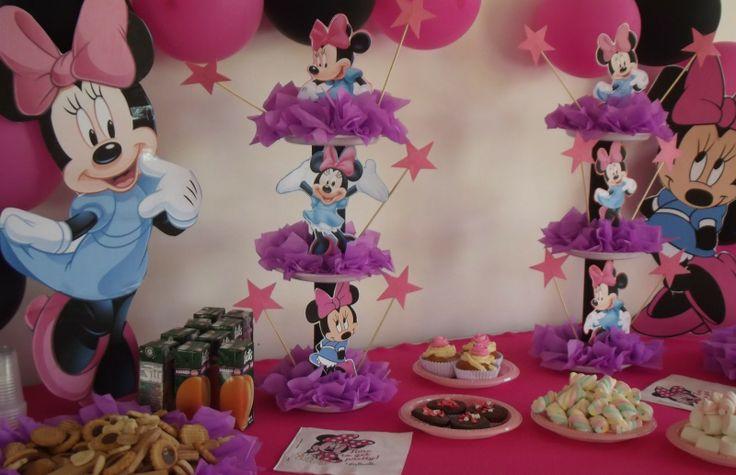 Decoraciones infantiles decoraciones para fiestas - Decoracion fiesta infantil ...