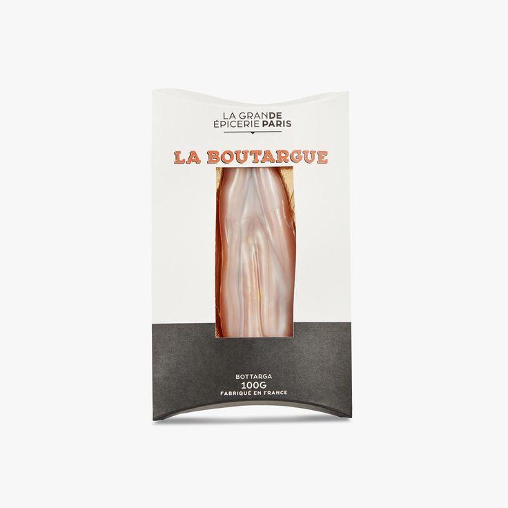 Boutargue - La Grande Epicerie de Paris - Find this product on Bon Marché website - La Grande Epicerie de Paris