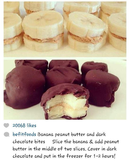 Healthy sweet treats! #herestoyourhealth #heresoherhealth