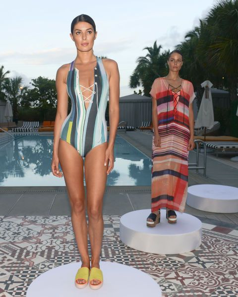 The Best Swimsuits From Miami Swim Week