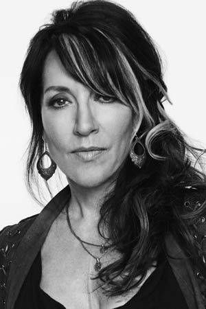 """Katey"" Sagal (born January 19, 1954) as Gemma Teller Morrow on the FX series Sons of Anarchy."