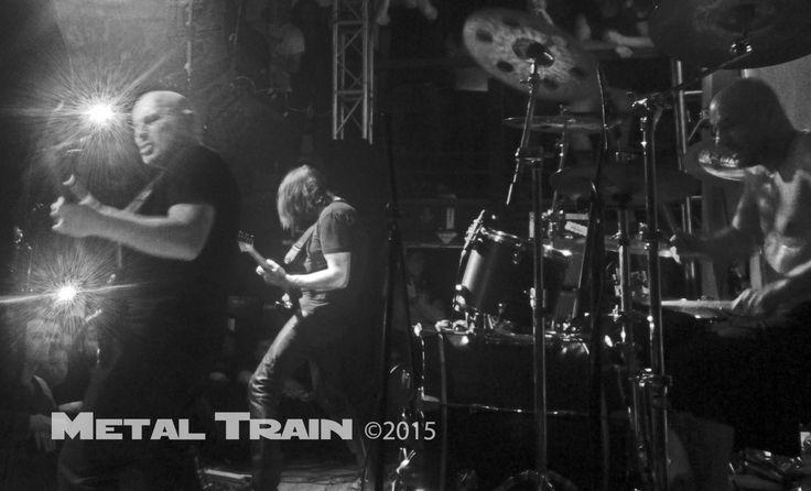Coroner - Metal Train www.metaltrain.tk