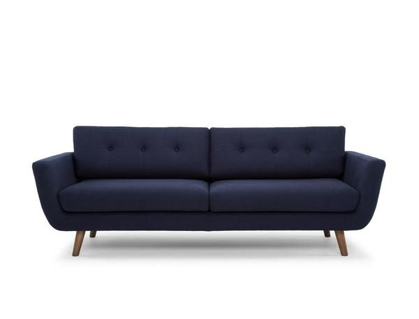 Jaxon Sofa Navy Blue Home Furniture Pieces Sofa Navy Blue Sofa Navy Blue