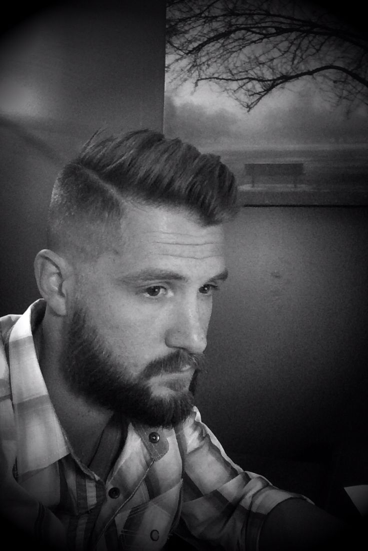 236 Best Mens Modern Hairstyles Images On Pinterest Men