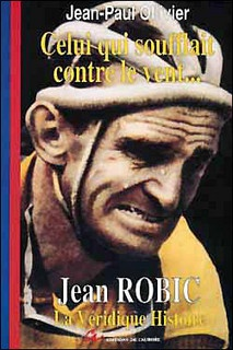 Jean Robic by cyclecrank, via Flickr