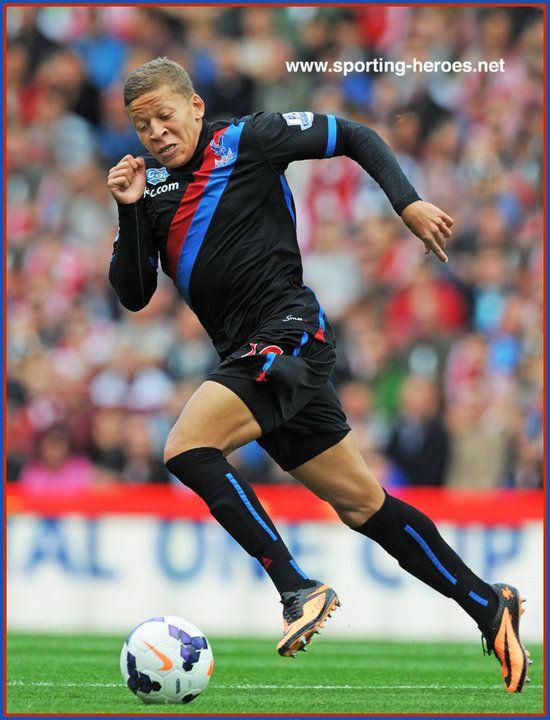 Dwight GAYLE - Crystal Palace FC
