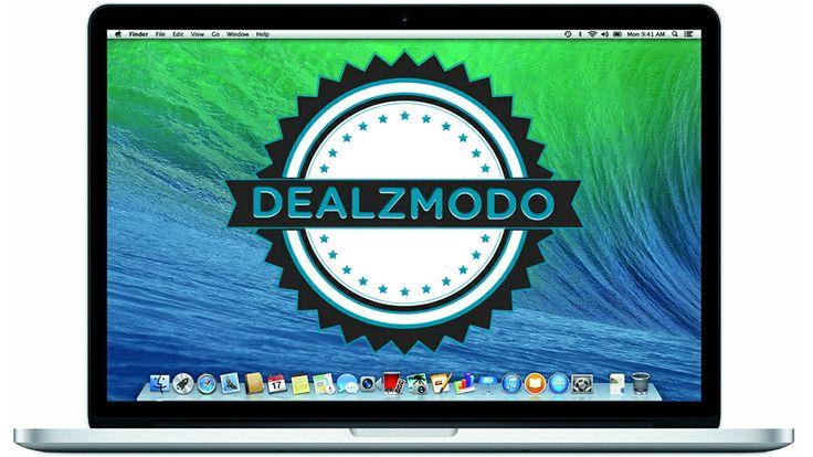 Your New TV, MacBook Pro Retina, Walmart Early Black Friday [Deals]