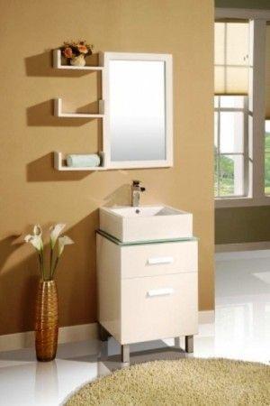 Best Of 18 to 20 Inch Bathroom Vanities