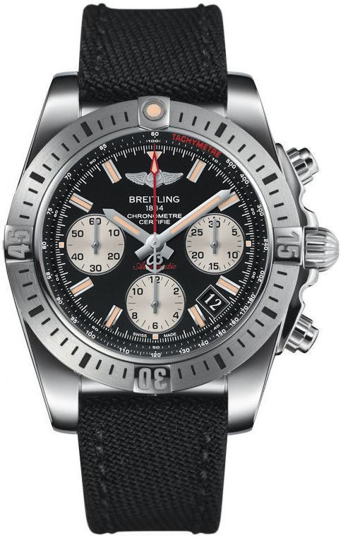 @breitling  Watch Chronomat 41 Airborne #bezel-unidirectional #bracelet-strap-synthetic #brand-breitling #case-material-steel #case-width-41mm #chronograph-yes #cosc-yes #date-yes #delivery-timescale-call-us #dial-colour-black #gender-mens #movement-automatic #new-product-yes #official-stockist-for-breitling-watches #packaging-breitling-watch-packaging #subcat-chronomat #supplier-model-no-ab01442j-bd26-102w-a18d-1 #warranty-breitling-official-5-year-guarantee #water-resistant-500m