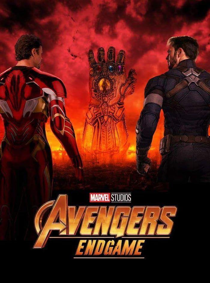 Avengers Endgame Torrent Vostfr : avengers, endgame, torrent, vostfr, Bosszúállók:, Végjáték, Teljes, Filmes