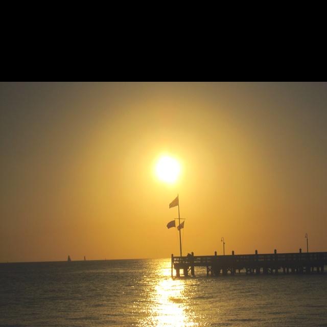 Miss you Key West