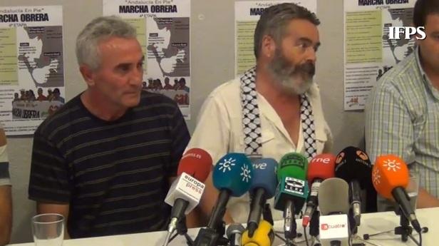 """JM Álvarez: """"Pronto nos achacarán la muerte de Manolete"""""""