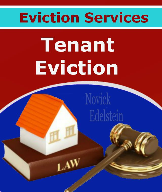 how to get money from a tenant