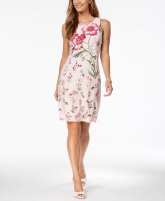 Macy's Spring Dresses