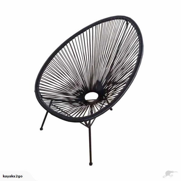 Oasis Acapulco chair - indoors or out-NEW | Trade Me