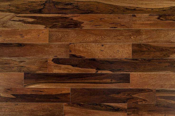 Engineered Hardwood Brazilian Exotic Collection