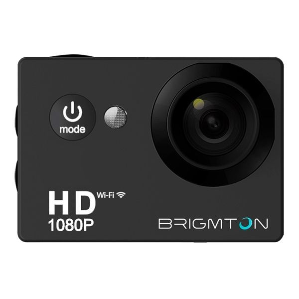 Videocamera Sportiva BRIGMTON BSC-8HD 12 Mp Full HD Wifi Micro SD BRIGMTON 44,96 € https://shoppaclic.com/fotocamere-sportive/24006-videocamera-sportiva-brigmton-bsc-8hd-12-mp-full-hd-wifi-micro-sd-8425081016580.html