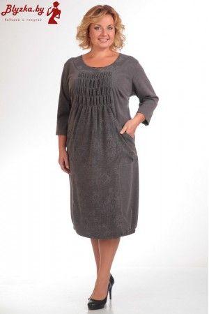Платье женское 348-2