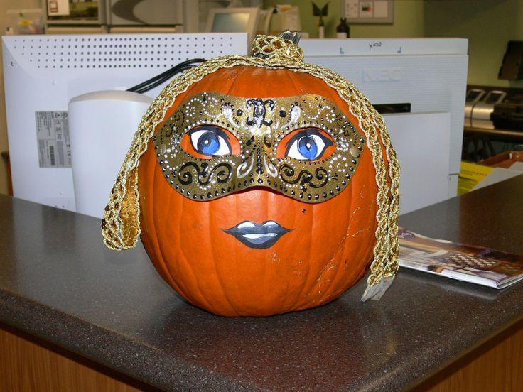 Unit 4800 Pumpkin Decorating Contest Pinterest