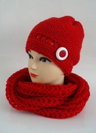 Kupuj mé předměty na #vinted http://www.vinted.cz/doplnky/zimni-cepice/13854460-komplet-cepice-a-nakrcniku