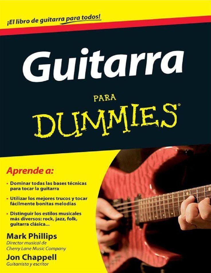Guitarra para dummies