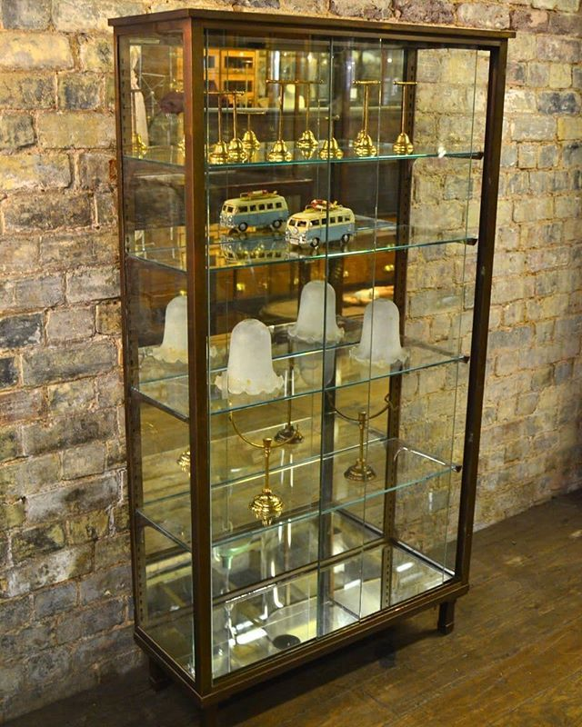 1920 French Bronze Display Cabinet At D And A Binder We Have Beautiful Antique Display Cab Antique Display Cabinets Wall Display Cabinet Antique Shop Display