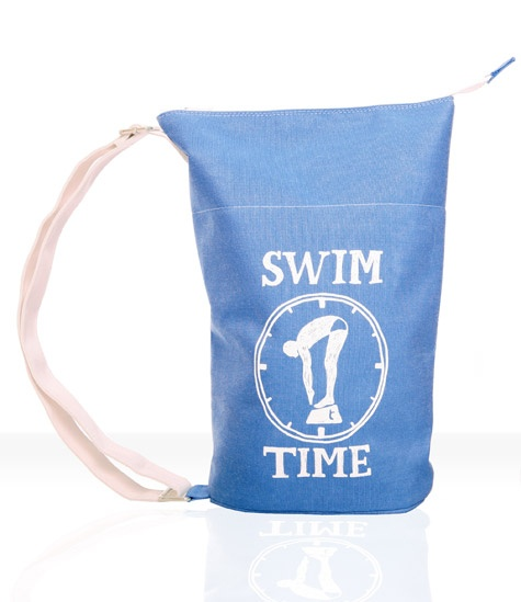 Terry Rich Australia Swim Bag for kids. Enough space for all the swim and beach essentials!
