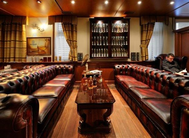 Whisky Bar 44, Bratislava - Staré Mesto - Restaurant Reviews, Phone Number & Photos - TripAdvisor