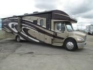 NEW JAYCO MOTORHOME BRAND. 2014 Jayco Seneca Class C motorhome for sale at Bish's RV Super Center. Bish's is a Authorized Jayco Dealer with 2 year warranty with new Jayco Units.
