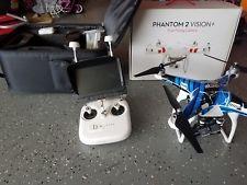 DJI Phantom 2 Vision Plus with Extras
