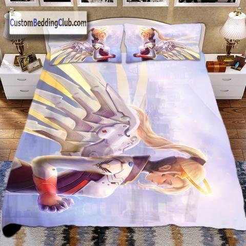 Overwatch Blanket, Bed Set U0026 Pillows