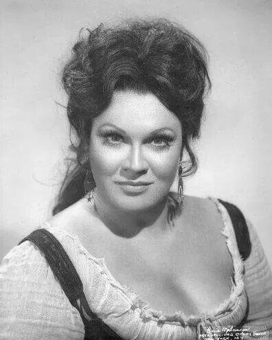 Marilyn Horn