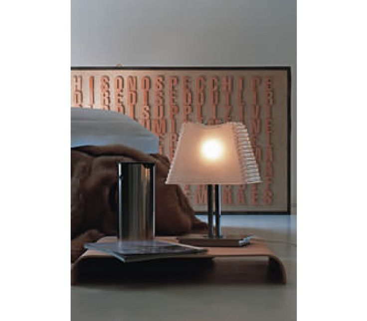 PT TABLE LAMP 2